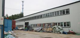 高乐迪工厂环境