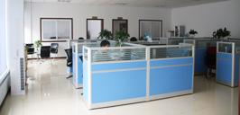 员工办公区域