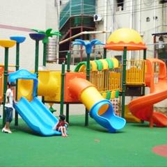 天津蓟县安裕幼儿园儿童乐园