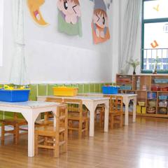 重庆市童梦幼儿园