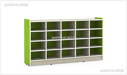 幼儿园鞋柜D-XG008