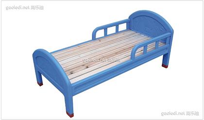塑料幼儿床D-SLC003
