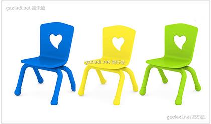 波特爱心椅
