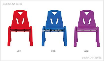 丽莎波莉椅