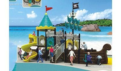 海盗船滑梯A-HDC011