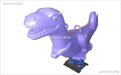 恐龙摇摇乐