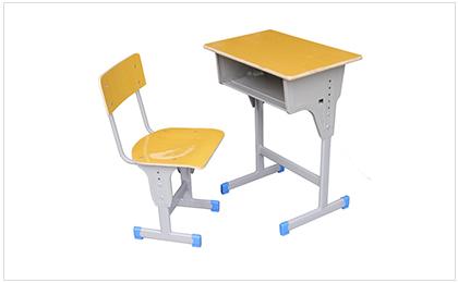 学生升降桌椅D-XSSJZY008