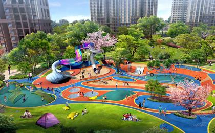 北京南宫儿童乐园