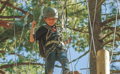 木质攀爬架43-66-02