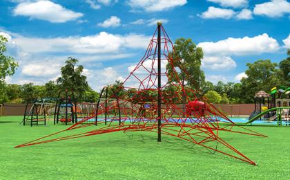 品牌儿童游乐园设备